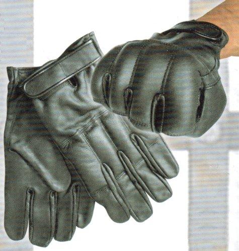 Commando Defender-Handschuhe mit Bleifüllung