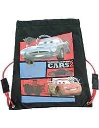 Para niños niñas Character entrenamiento/gimnasio/PE/PVC nadar mochila escolar
