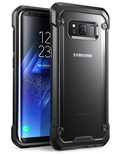 SUPCASE Unicorn Beetle Series Premium Hybrid Protective Frost Case Cover for Samsung...