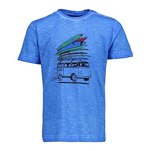 CMP Jungen Baumwoll T-Shirt