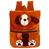 Best 3 Year Old Boy - SARTHAM Velvet Age 2-5 Dog Brown Children's Backpack Review