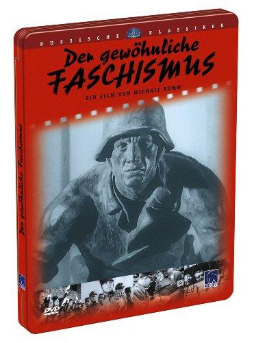 Der gewöhnliche Faschismus (Steelbox - LIMITIERTE EDITION)