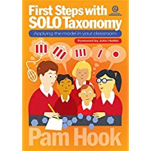 First Steps with Solo Taxonomy: Applying the Model in Your Classroom