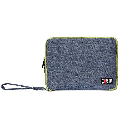 BUBM Kopfhörer Double Layer Elektronische Accessoires Tasche/Travel Organizer/Digital Zubehör Fall - -