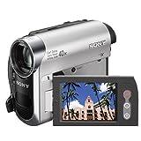 Produkt-Bild: Sony DCR-HC 53 Camcorder (miniDV, 40-fach opt. Zoom, 2,5