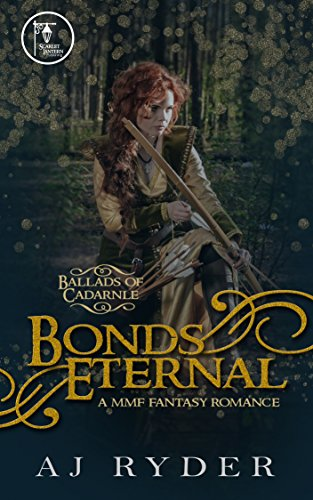 Amazon Fr Bonds Eternal A Steamy Mmf High Fantasy Romance