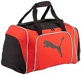 PUMA Tasche Team Cat  Bag, Black/Puma Red, 61 x 31 x 29 cm, 54 Liter, 071196 02