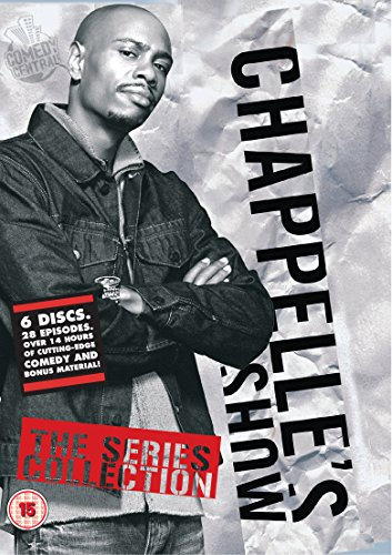chappelles-show-the-series-collection-dvd-reino-unido