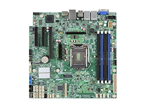 Intel Server Board DBS1200SPLR - Intel Sata Raid