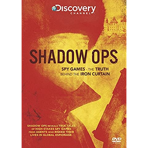 Shadow Ops - Ops Serie