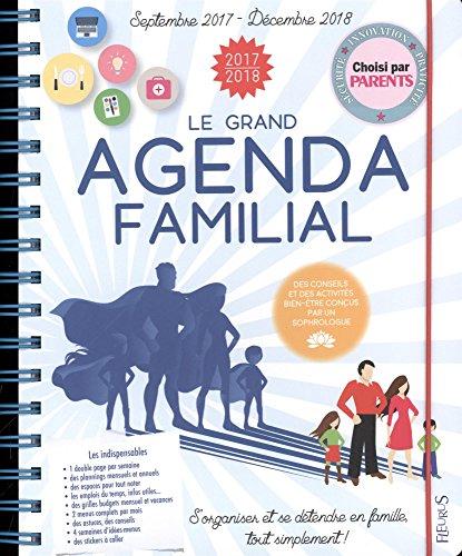 Le grand agenda familial