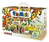PlayMais 160163 - PlayMais FUN TO PLAY, Claas, Bastelset