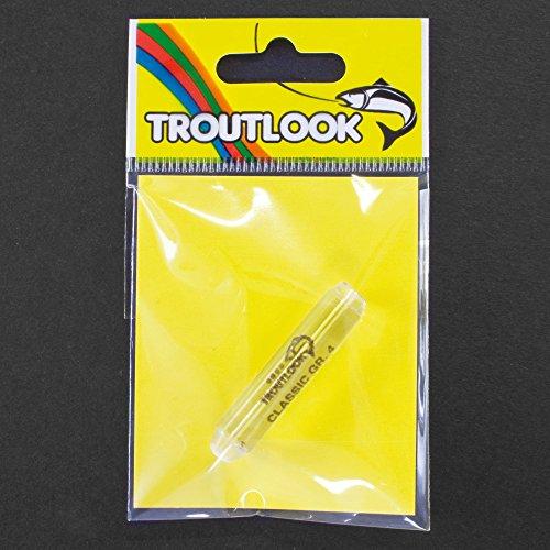 TroutlookGlas Gewicht Classic 4g