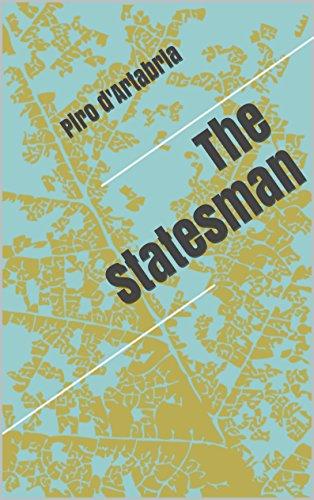 the-statesman-english-edition