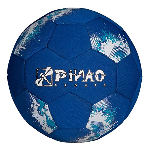 PiNAO Sports - Mini balón de fútbol Neopreno