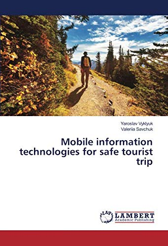 Depository Safe (Mobile information technologies for safe tourist trip)
