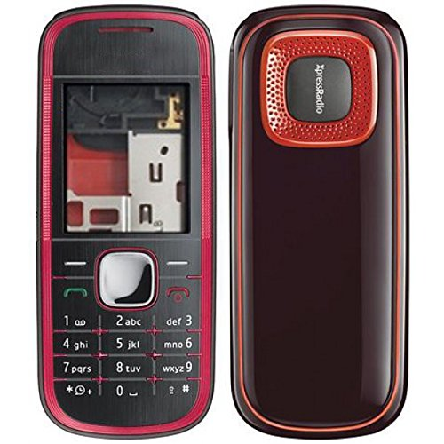 CRISPY FULL BODY PANEL FOR NOKIA 5030 (MULTI COLOUR)  available at amazon for Rs.230