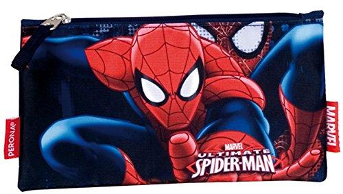 Spiderman – Portatodo plano (Montichelvo 52266)