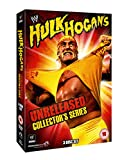 WWE: Hulk Hogan's Unreleased Collector's Series [DVD] [Reino Unido]