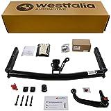 Anhängevorrichtung Anhängerkupplung original WESTFALIA (321505900113)