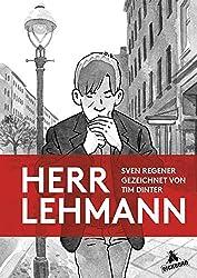 Herr Lehmann: Gezeichnet von Tim Dinter