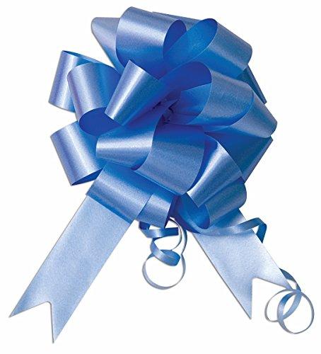 au Pull Bow Pew Bögen Hochzeit Dekorationen Weihnachten Geschenkpapier ()
