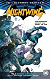 Nightwing Vol. 5: Raptor's Revenge (Rebirth) (Nightwing: Rebirth)