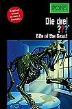 PONS Die drei ??? Fragezeichen Bite of the Beast: Lektüre: Englisch lernen mit den 3 Fragezeichen (English Edition)