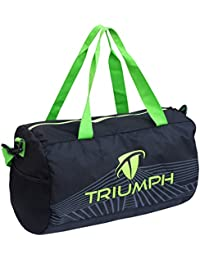 77b7a71bba5b Triumph Gym Bags  Buy Triumph Gym Bags online at best prices in ...