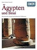 DuMont Kunst-Reiseführer Ägypten und Sinai - Hans Günter Semsek