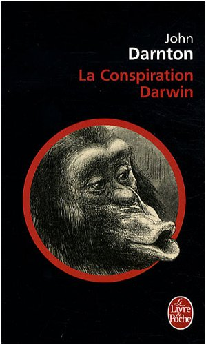 La Conspiration Darwin