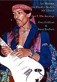 Jimi Hendrix: From the Benjamin Franklin Studios: Part 5: The Bootlegs by Gary Geldeart (2015-03-01)