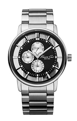 Kenneth Cole KC9115 - Orologio uomo