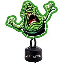 Ghostbusters Slimer Neon Lampe
