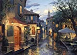 Gibsons After The Rain Jigsaw Puzzle, 1000 Pezzi
