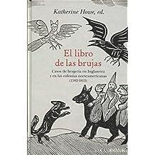 El Libro De Las Brujas (Alba Clásica)