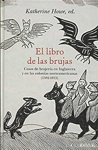 El libro de las brujas: