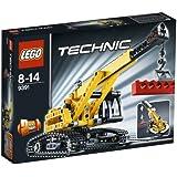 Lego technic jeux et jouets - Jeux de construction lego technic ...