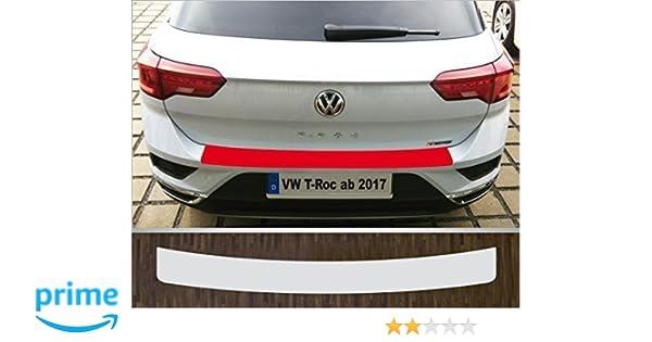 * Perfetta per VW T della Roc avvio davanzale protector trasparente a partire dal 2017 * *
