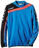 Hummel Kinder Sweatshirt Tech-2 Sweat, Imperial Blue, 122-128, 36-715-7393