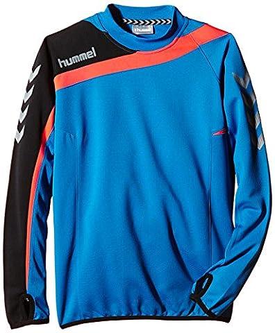 Hummel Kinder Sweatshirt Tech-2 Sweat, Imperial Blue, 164-176, 36-715-7393