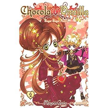 Chocola et Vanilla - tome 02 (2)