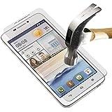 Schutzfolienprofi Ulefone Be Touch 3–Protector de pantalla de shock absorber Protector de–rotura antirreflectante tanque–Protector de pantalla