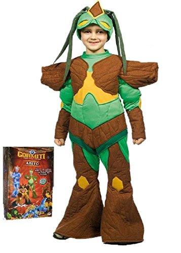 ... di movimento Contenuto  abito  Scegli · Costume Carnevale Bambino  cartoni animati Gormiti Foresta Lucas  03934 ... d85e31338902
