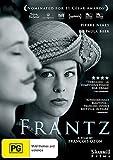 Locandina Frantz [Edizione: Regno Unito]