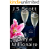 Only a Millionaire (The Sinclairs Book 7)