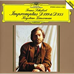 Schubert: 4 Impromptus Op.142, D.935 - No.3 in B flat: Theme (Andante) with Variations
