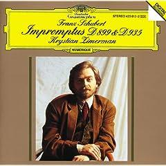 Schubert: 4 Impromptus, Op.90, D.899 - No.4 in A flat: Allegretto