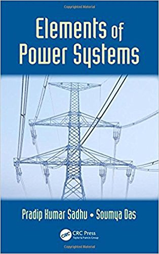 Elements of Power Systems -