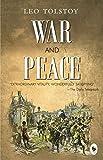 #1: War & Peace